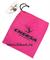 Чехол для скакалки для художественной гимнастики, розовый - фото 11889