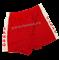 Шорты для самбо красные 34-42 - фото 12639