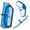Набор для чистки бассейна Delux Intex 29057 - фото 13892
