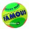 Мяч волейбольный ATLAS Famous - фото 13954