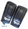 Перчатки тренировочные  REALSPORT  M, черный - фото 15611