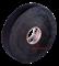 Лента хоккейная для крюка, 24мм х 25м, черный - фото 15632