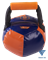 Гиря мягкая ГМБ4, 8 кг - фото 15789