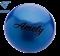 Мяч для художественной гимнастики AGB-101, 19 см, синий - фото 16000