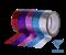 Скотч-лента для художественной гимнастики AGS-301 20 мм*15 м - фото 16084