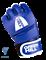 Перчатки для MMA Combat Sambo MMR-0027CS, к/з, синие - фото 16333