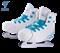 Фигурные коньки ICE BLADE Pixel 28р - фото 16409