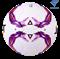 Мяч футбольный JS-560 Derby №3 - фото 16554