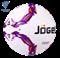 Мяч футбольный JS-560 Derby №3 - фото 16555