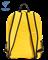 Рюкзак JBP-1902-041, желтый/белый - фото 16629