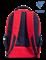 Рюкзак Double bottom JBP-1903-291, красный/темно-синий/белый, L - фото 16634