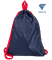 Мешок для обуви JGS-1904-921, темно-синий/красный/белый - фото 16644