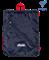 Мешок для обуви JGS-1904-921, темно-синий/красный/белый - фото 16645
