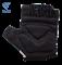 Перчатки для фитнеса SU-126, хаки - фото 17279