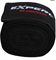 Бинт боксерский HWS-045, черный, эластик, 4,5 м - фото 18289