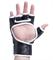 Перчатки для MMA Lion Gel White - фото 18355