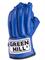 Перчатки снарядные ROYAL CMR-2076, шингарды, кожа, синие - фото 18364
