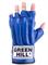 Перчатки снарядные ROYAL CMR-2076, шингарды, кожа, синие - фото 18365