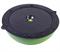 """Полусфера """"BOSU"""" STARFIT GB-501 с эспандерами, с насосом, зеленый STARFIT - фото 18455"""