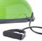 """Полусфера """"BOSU"""" STARFIT GB-501 с эспандерами, с насосом, зеленый STARFIT - фото 18456"""