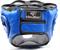 Шлем тренировочный KouGar KO240, р.L, синий - фото 18503
