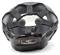 Шлем тренировочный KouGar KO250, р.M, черный - фото 18505