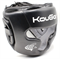 Шлем тренировочный KouGar KO250, р.M, черный - фото 18506