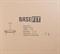 Батут TR-401 112 см с держателем, фиолетовый (джампинг фитнес) - фото 18961