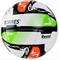 Мяч футбольный TORRES RESIST, размер 5, F321045 - фото 20027