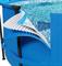 Каркасный бассейн BestWay Steel Pro MAX 56420Б + фильт насос, лестница, тент, (366х122) - фото 20200