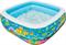 Бассейн детский Аквариум Intex 57471 (159х159х50) - фото 8021